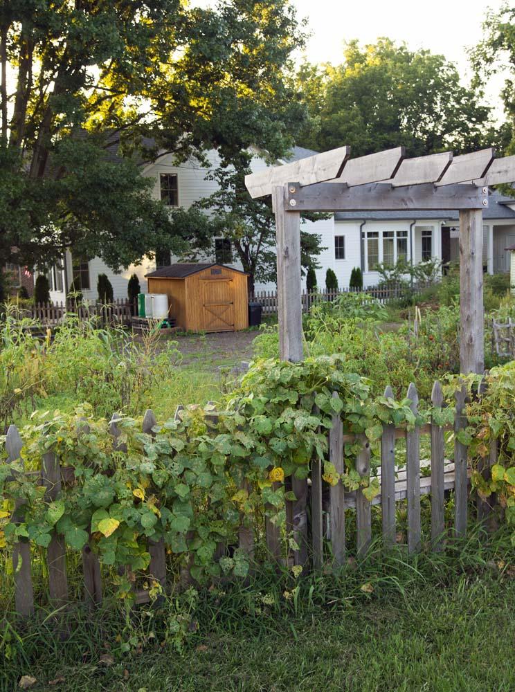 Bit of Earth Community Garden
